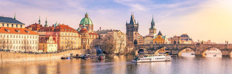 ETIAS para República Checa