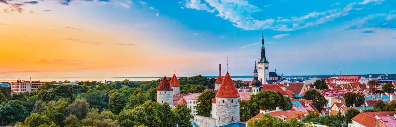 ETIAS para Estônia