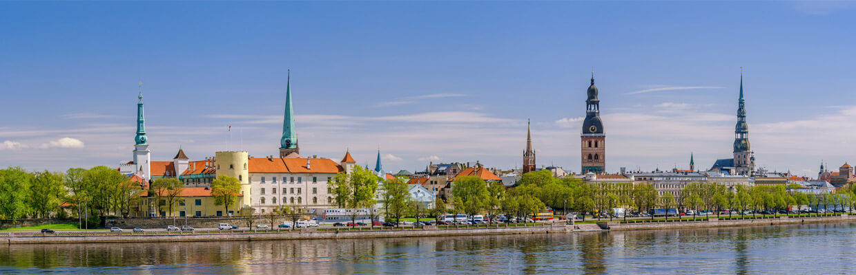 ETIAS para Letônia