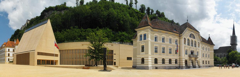 ETIAS para Liechtenstein