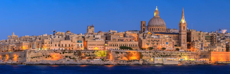 ETIAS para Malta
