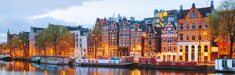 ETIAS para os Países Baixos