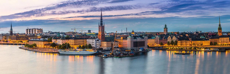 ETIAS para Suécia