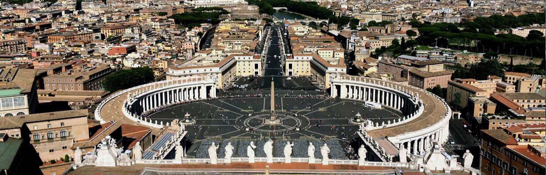 ETIAS para Cidade do Vaticano
