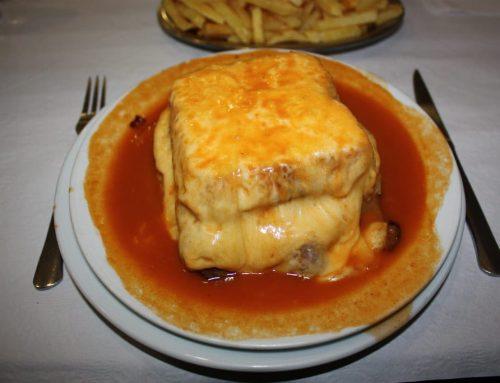 6 pratos típicos da cozinha portuguesa