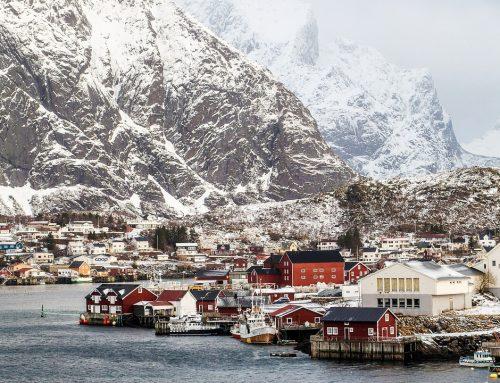 A beleza natural das Ilhas Lofoten, Noruega | Especial para brasileiros