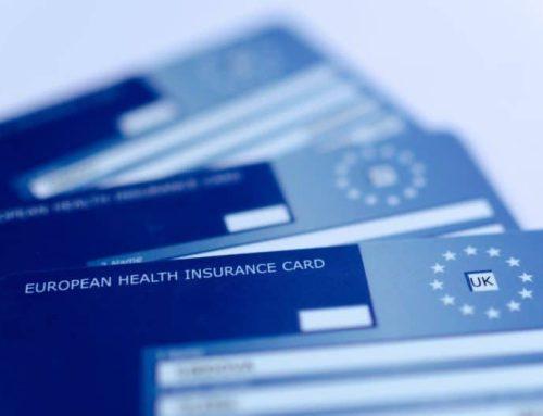 Como tirar o máximo proveito de seu Cartão Europeu de Seguro de Doença?