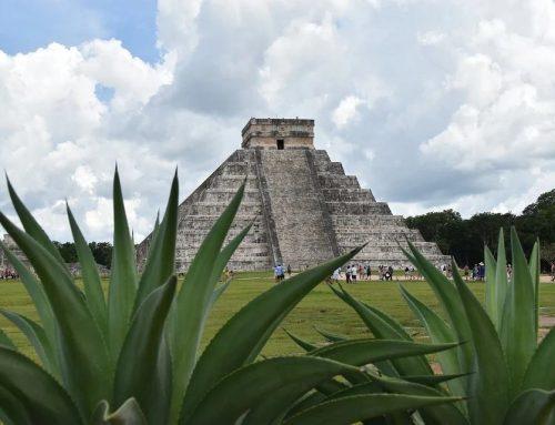 Os 7 Sítios Arqueológicos do México para Brasileiros